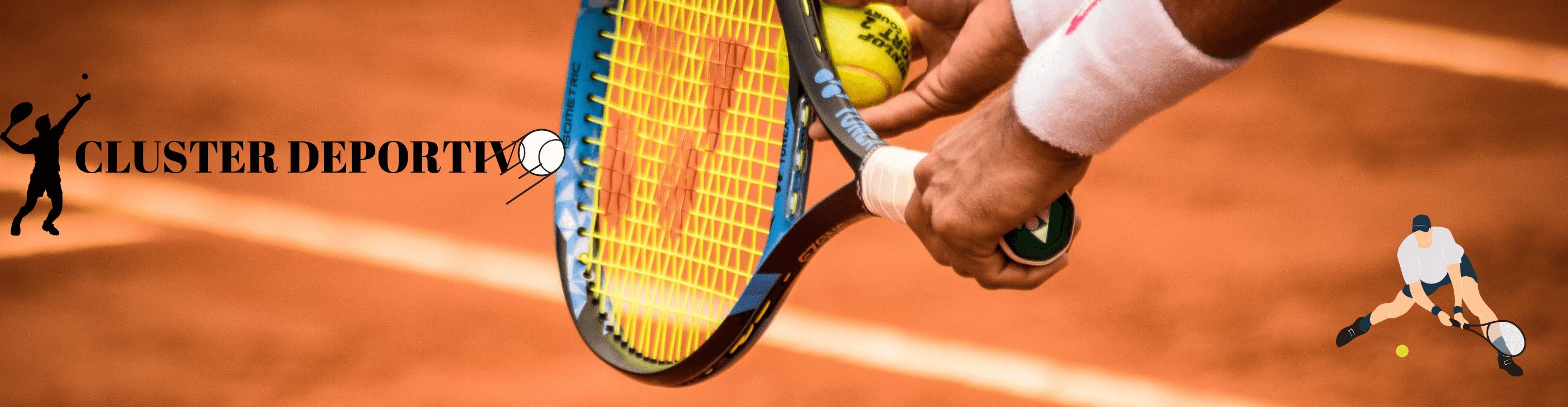 Entrénate – Tenis predeportivo