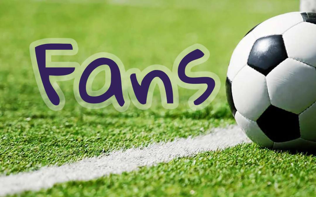 Zona Fans – Amigos en el deporte