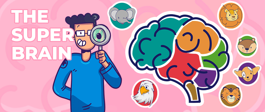 The Super Brain