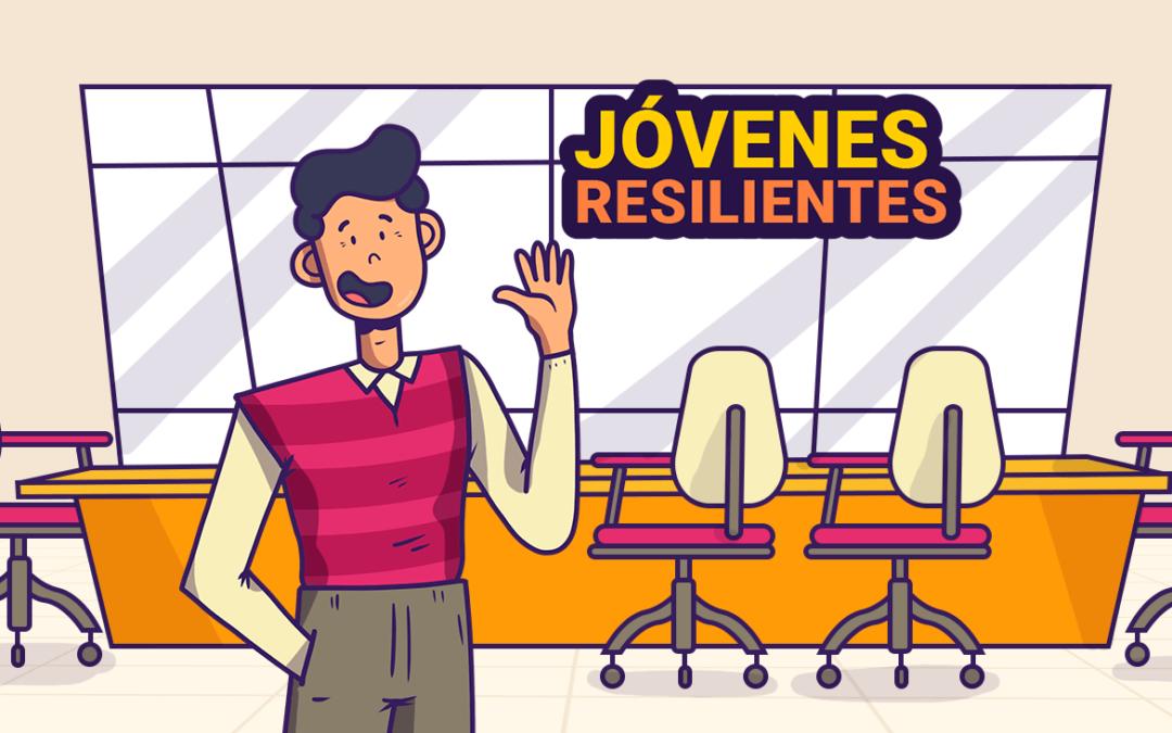 Jóvenes resilientes