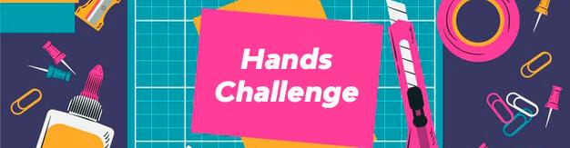 Hands Challenge