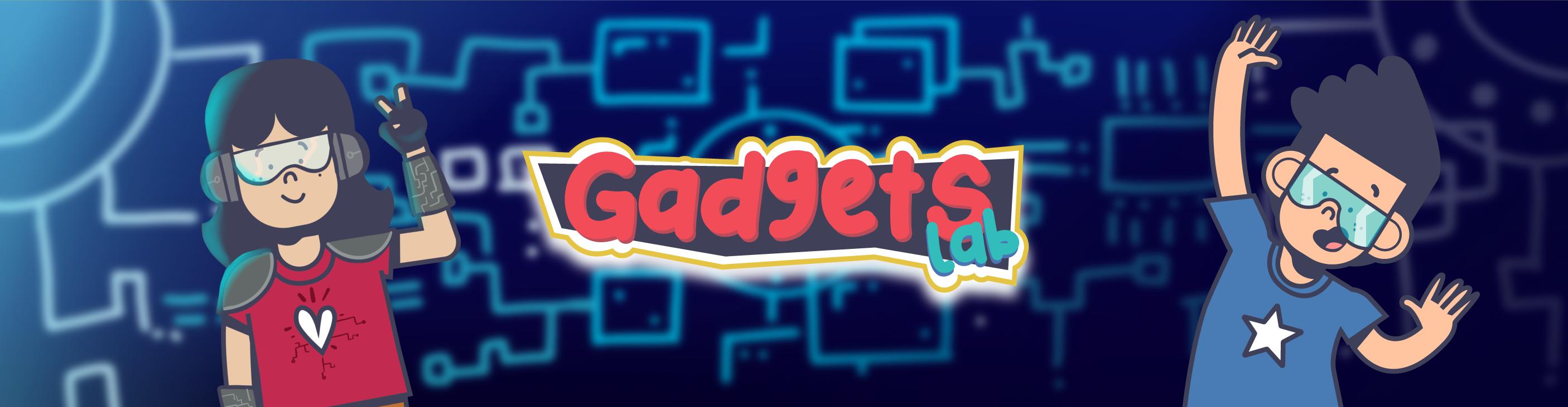 1 Gadgets Lab Kids