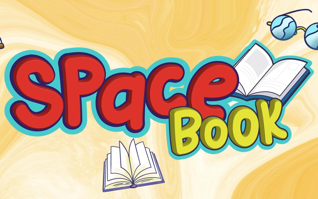 8 Spacebook Kids