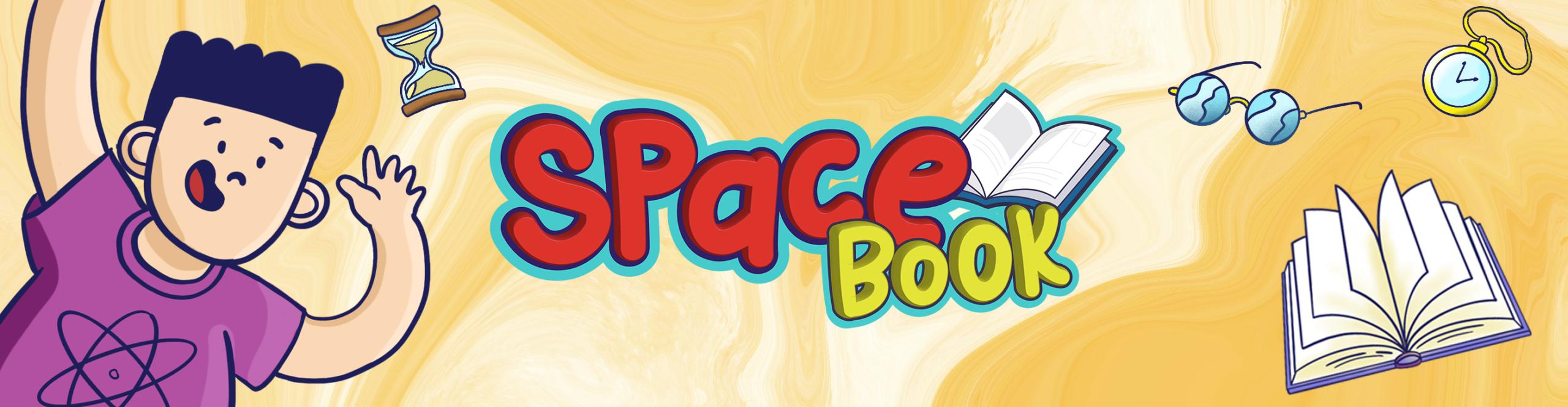 8 Spacebook teens